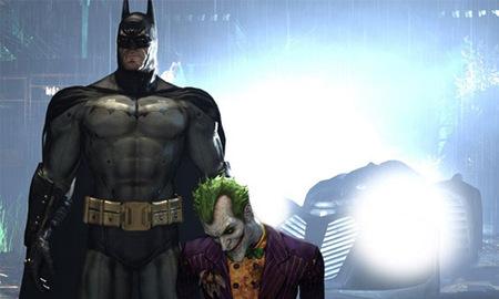 'Batman: Arkham Asylum', el nuevo y espectacular trailer apunta alto