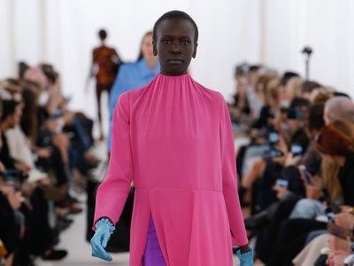 Clonados y pillados: el día en que H&M nos trajo una de las prendas más míticas de la última colección de Balenciaga