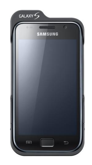 Samsung Power Pack EBB-U10, por si necesitas más autonomía en el Galaxy S