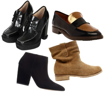 zapatos para rebajas 2014