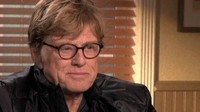 Robert Redford se une a 'Captain America: The Winter Soldier'