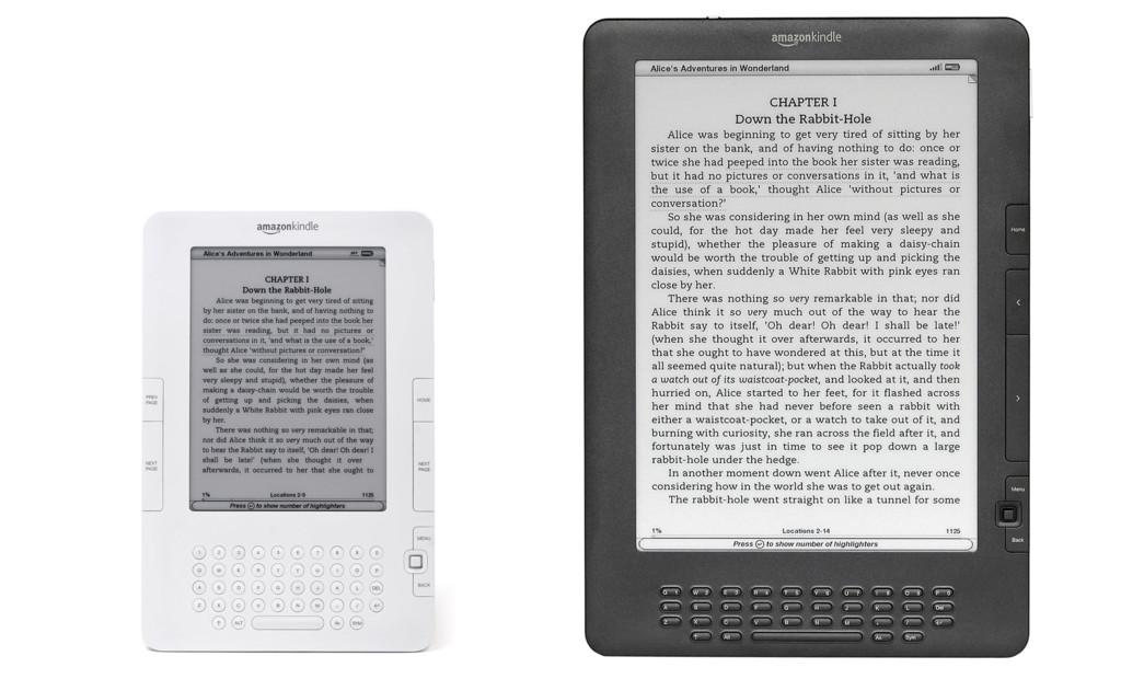 Kindle 2 Y Dx