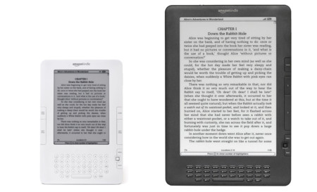 Kindle 2 Y Dx