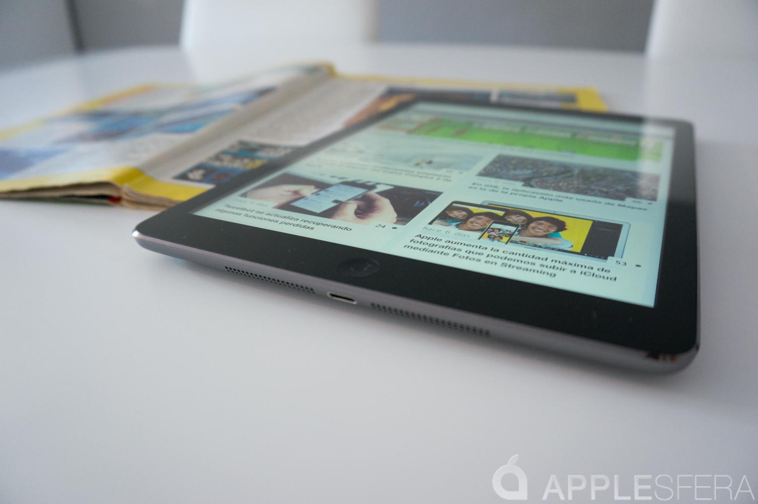 Foto de Así es el nuevo iPad Air (15/34)