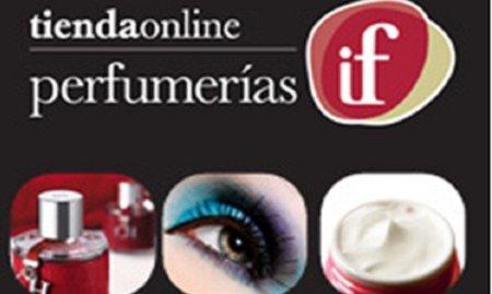 8 euros de descuento en productos de cosmética en la tienda online de perfumerías if