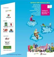 ´Irakurri, Gozatu eta Oparitu', las bibliotecas de Bilbao promueven la lectura en euskera