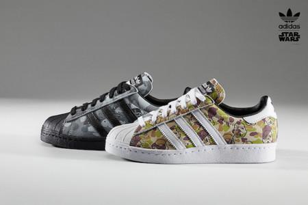 Adidas Originals Superstar Nuevos Modelos
