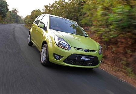 Ford Fiesta Ikon Hatchback: Mi primer auto [Especial]
