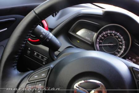 Mazda2 2015 Prueba 335