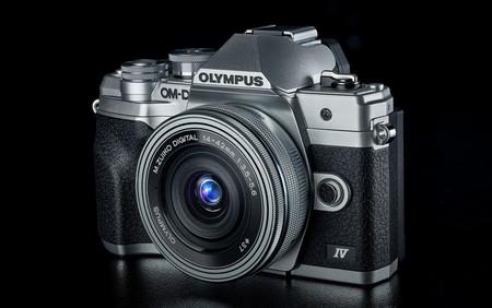Olympus Om D E M10 Mark Iv