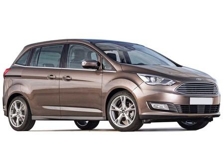 Ford Grand C Max sale de circulación