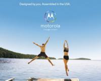 Motorola Moto X permitirá el grabado y la elección de colores en la carcasa