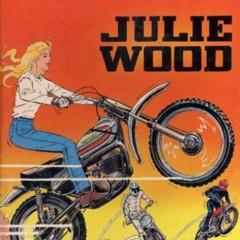 Foto 6 de 10 de la galería julie-wood en Motorpasion Moto