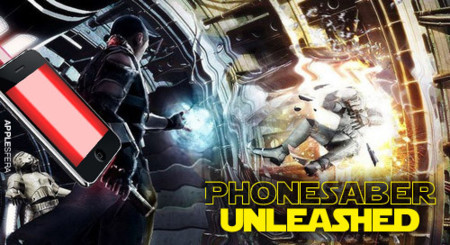 PhoneSaber Unleashed regresará a la App Store