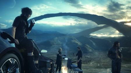 Esto es todo lo que hay que saber sobre Final Fantasy XV