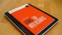 Apple puede presentar herramientas de publicación de libros y soporte del formato ePub 3 en iBooks pasado mañana