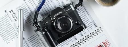 """Funleader Cap Lens 18 mm f/8.0, una óptica ultracompacta para """"apuntar y disparar"""" y disponible para mirrorless FF y APS-C"""