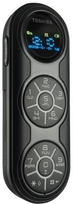 Toshiba G450, gadget para todo