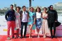 Actrices Festival de Cine de Malaga 2014