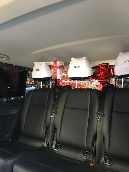 uber karaoke mariah carey
