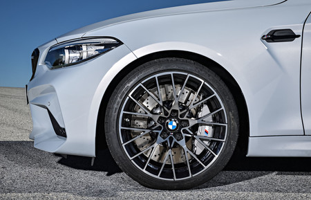 BMW M2 Competition llantas
