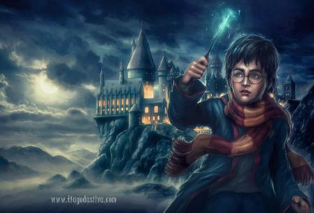 01 Harry Potter And Philoso By Grafik D8l6djv