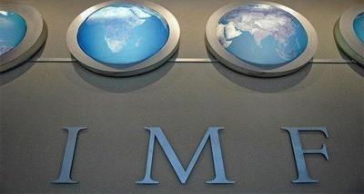 El FMI analiza el impacto de la inflación sobre la deuda estatal