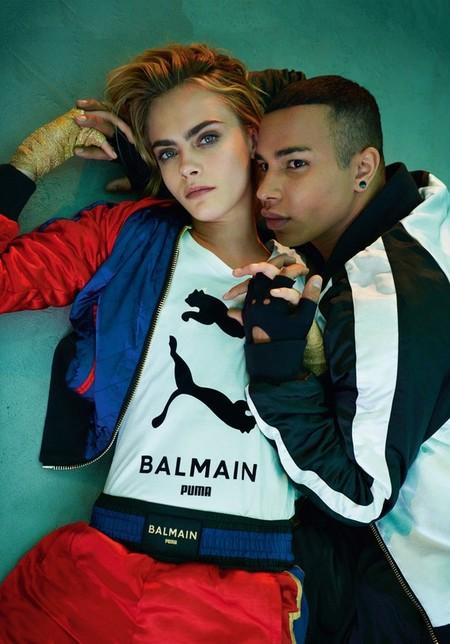 Vogue November 2019 Cara Olivier 01