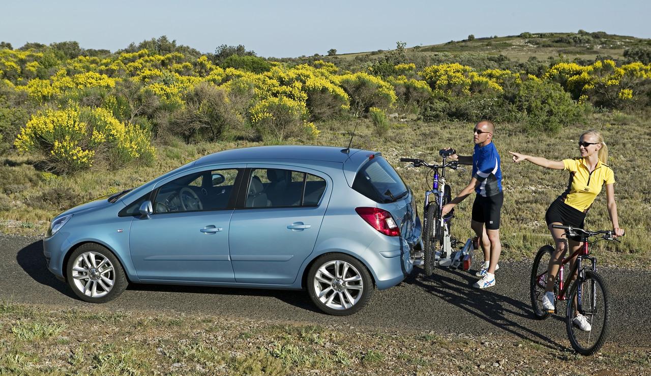 Foto de Opel FlexFix 2010 (16/21)