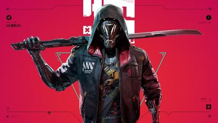 La demo con los espadazos cyber ninja de Ghostrunner ya está disponible para PS4, Xbox One y Nintendo Switch