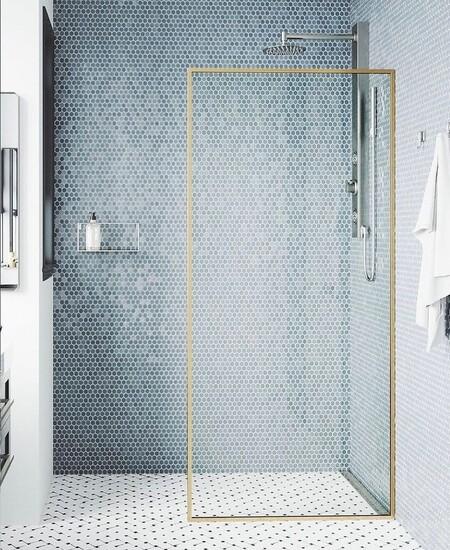 Via Bathrooms Of Insta