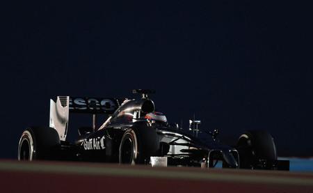 Toto Wolff está convencido de que McLaren pasará información de Mercedes a Honda