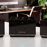 NETGEAR presenta el Nighthawk Tri-band Mesh WiFi 6, un sistema de redes en malla con WiFi 6 y velocidades de hasta 3,6 Gbps