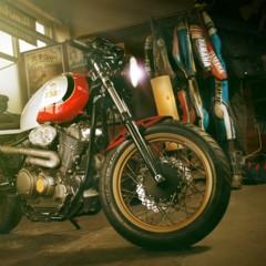 Foto 24 de 27 de la galería yamaha-xv950-boltage-by-benders en Motorpasion Moto