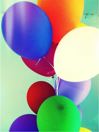 Ideas para confeccionar la decoración de los cumpleaños infantiles en casa