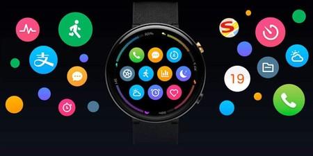 El smartwatch de Xiaomi que te permite hacer llamadas nunca había estado tan barato: Amazfit Nexo por sólo 169,90 euros en MiElectro