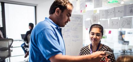 ¿Qué papel juegan las fintech en los proyectos de innovación?