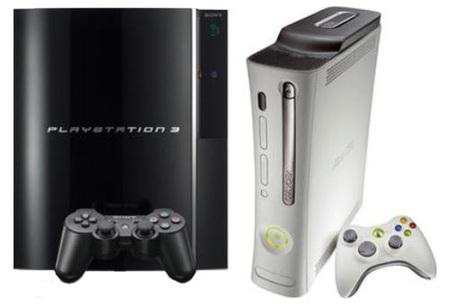 Xbox 360 aventaja a PlayStation 3 en Europa