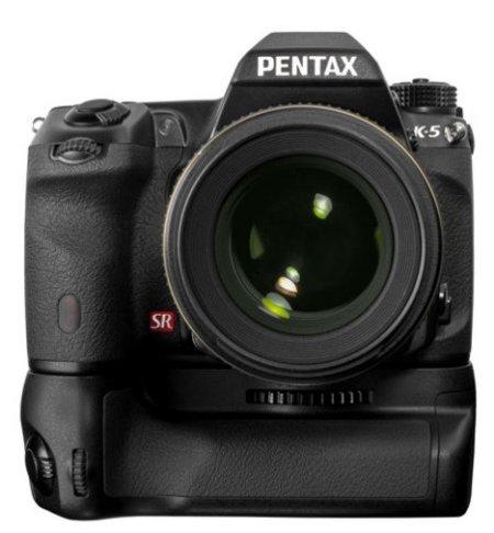Pentax K-5, asegurando sus puntos fuertes
