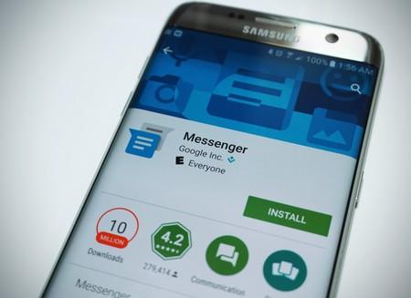 La app de mensajes 'Messenger' desaparece y ahora se llama 'Android Messages'