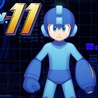 Mega Man 11 revela su fecha de lanzamiento para octubre, su Double Gear System y su propio amiibo