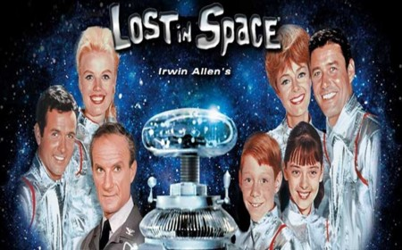 Netflix se hace con el reboot de la mítica 'Perdidos en el Espacio'
