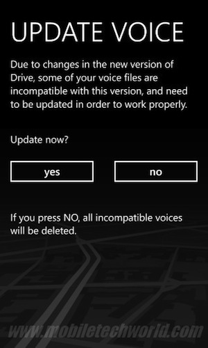 nokia drive plus beta