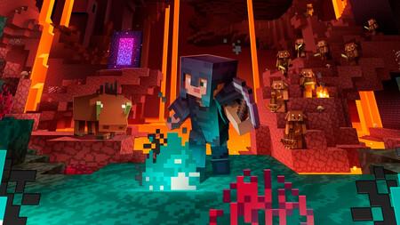 Tipos de bioma del Nether de Minecraft y qué ofrece cada uno