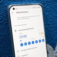 Modo descanso de Xiaomi: qué es y cómo configurarlo en tu móvil