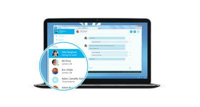 Skype for Web abre por fin su beta, y ya es accesible desde Estados Unidos y Reino Unido