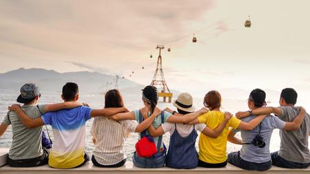 Trucos y consejos para conseguir buenos retratos de grupo