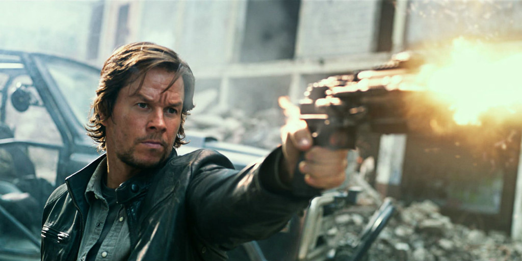 Mark Wahlberg In Transformers The Last Knight