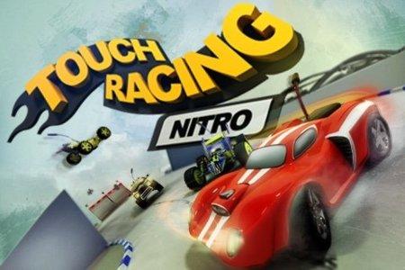 touch racing nitro bravo games