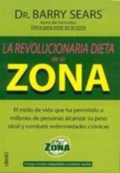 La dieta de la zona es la evolución de la tradicional dieta mediterránea, según Barry Sears, su creador